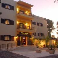 Villa Carmel Hotel